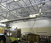 FireHall Exhaust Systems - Kerr Control Inc.