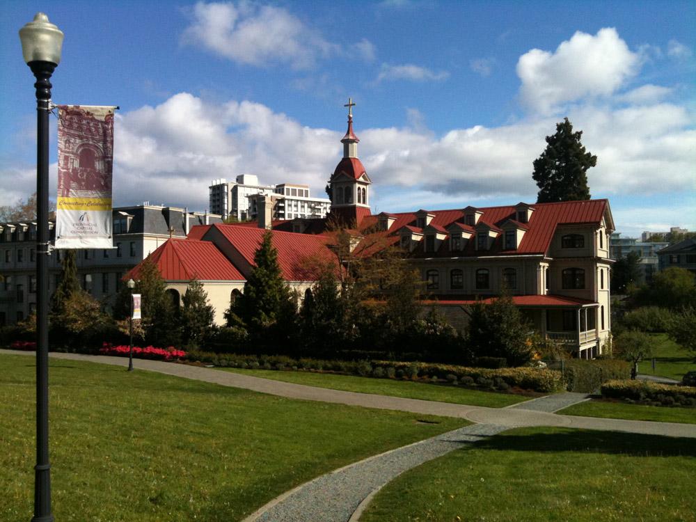 St-Anns-Academy - Building Management Retrofit