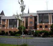 Vefra Building - Kerr Contols Inc.