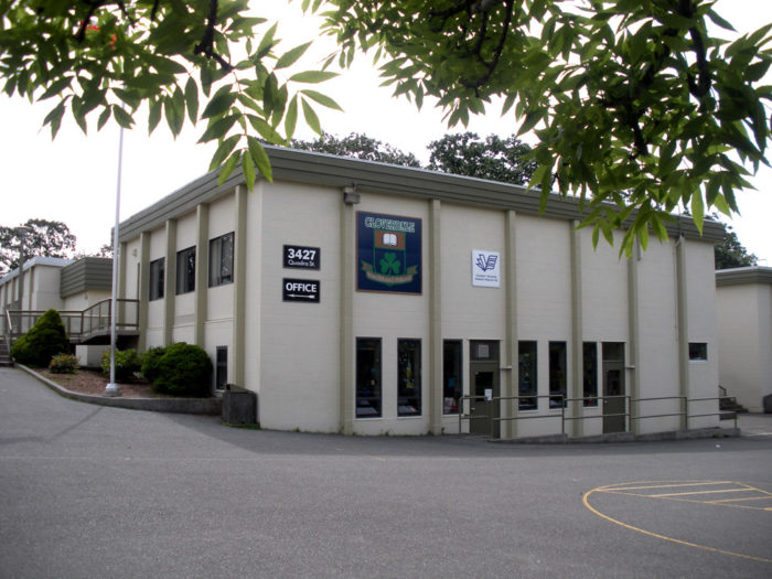 Cloverdale Traditional School