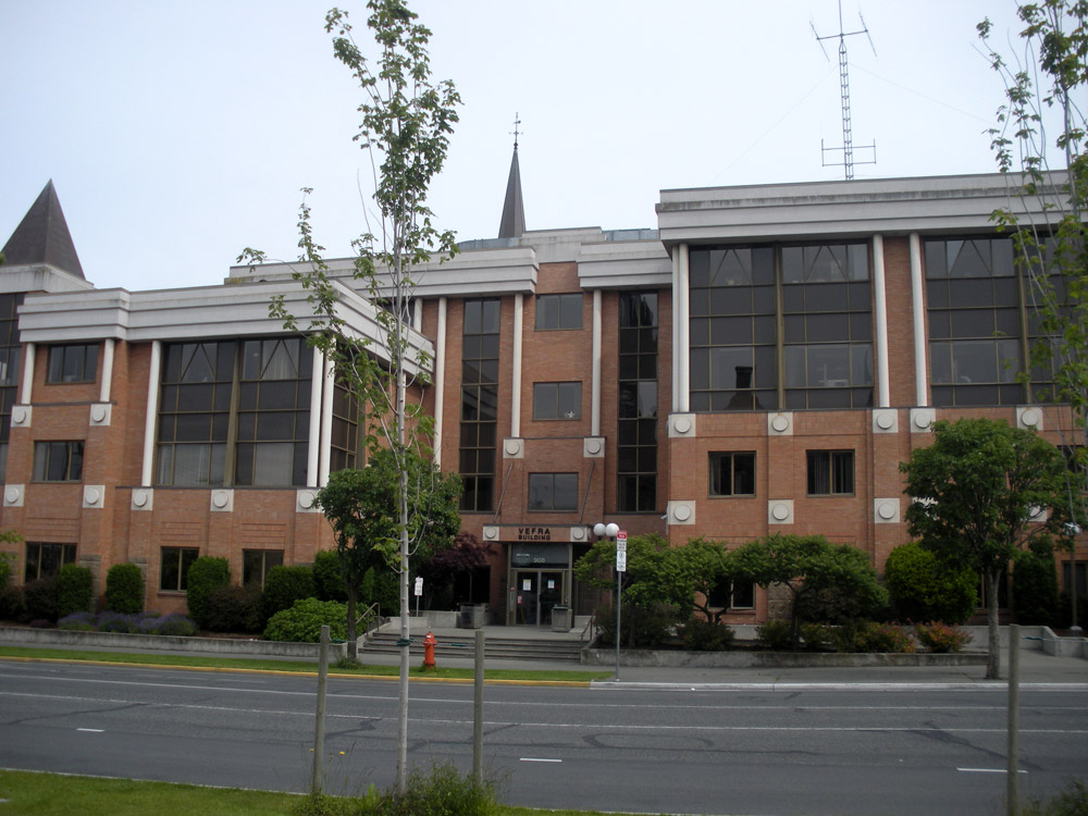 VEFRA Building