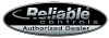 Reliable Controls Authorized Dealer